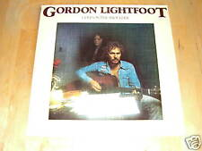 33 tours gordon lightfoot cold on the shoulder