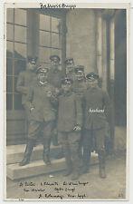 Foto Corpo Libero EPP BATTERIA-squadra 1919 a Monaco (5478)