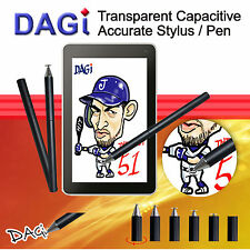 Acer Iconia B1-710 W3 A1-810 Aspire P3 Tablet Stylus Styli Pen Stylet-DAGi P701