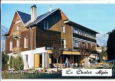 CP 05 HAUTES-ALPES - Guillestre - Hôtel Chalet Alpin