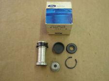NOS OEM Ford 1963 Galaxie + Fairlane Master Cylinder Repair Kit w/ Power Brakes