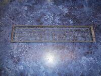 ASKO DISHWASHER SMALL ITEMS BASKET PART # 8053376-77