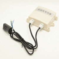 4~20mA Waterproof Temperature and Humidity Transmitter,Temperature Sensor