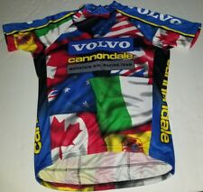 Cyclists Jersey XL original for men,VOLVO