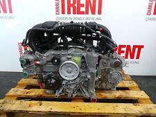 2003 PORSCHE BOXSTER M96.24 3179cc Petrol 6 Cylinder Manual Engine