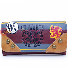 Harry Potter Wallet Patch Jrs Flap Purse by Bioworld