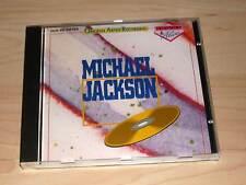 CD Album - Michael Jackson - Live & Alive ( Japan ) : Thriller + Bad + Beat It..