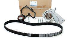 Original Ford Zahnriemensatz Wasserpumpe Zahnriemenkit 1780142 1,25 + 1,4 + 1,6