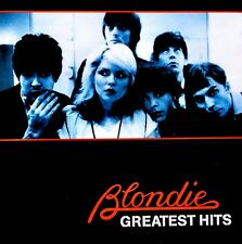 Greatest Hits by Blondie (CD) BRAND NEW!