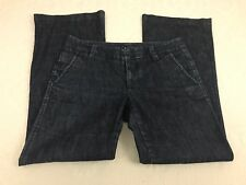 Gap Women's Denim Jeans The Trouser Size 2 Ankle