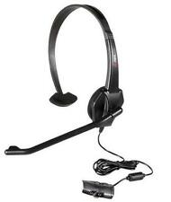 NEW Gigaware Headset with Mic for Xbox 360, Ideal for Xbox Live PN: 2602081