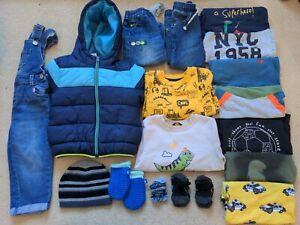 Age 2-3 Years Boys 💥 Bundle Inc Next Adidas