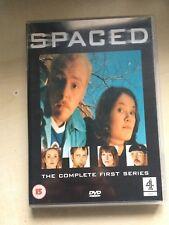 Spaced - Series 1 (DVD) SIMON PEGG, JESSICA STEVENSON, NICK FROST