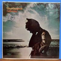 Glen Campbell Galveston🔥VG+ 69 Club Ed 1st PR⭐️Rainbow label Wichita Rhinestone
