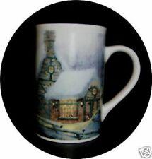 New ListingThomas Kinkade ~ Olde Porterfield Gift Shoppe ~ Coffee/Tea/Soup Mug ~ 1991