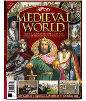 All About History MEDIEVAL WORLD Magazine Issue 2 2020