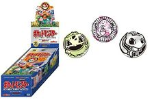 Pokemon Card Game Booster 15 packs 20th Anniversary Box & Coin Japan Tracking