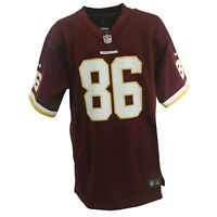 Washington Redskins Jordan Reed NFL Nike Children's Kids Youth Size Jersey New