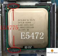 Intel Xeon E5472 Quad-Core 3.00GHz_12M_1600MHz_LGA775 no need adapter