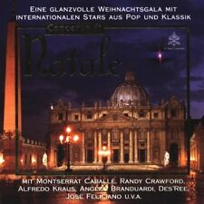 Concerto di judiciaires-habit, Live at auditorium paolo vi roch voisine [double CD]