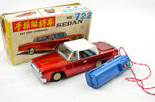 MADE IN CHINA ME 722 SEDAN