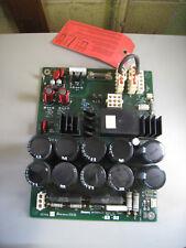 GENDEX ORTHORALIX 8500 AC INPUT XRAY CONTROL CIRCUIT BOARD