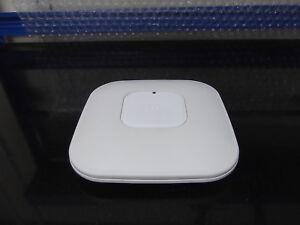 Cisco Aironet 3500 Series AIR-CAP3502I-E-K9 Wireless-N AP Autonomous Mode.