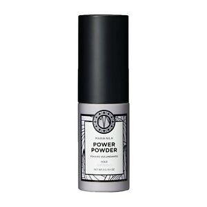 Maria Nila Power Powder 0.1 oz / 2 g Silica Silylate adds great texture & volume