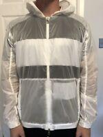 Moncler Cagoule Jacket Large