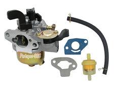 Carburetor Gas for Honda EU1000IKN EU1000IKC EU1000iAN EU1000iAC Generator Carb