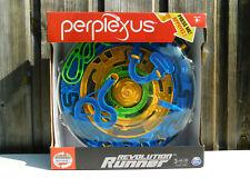 Perplexus - Revolution Runner (Spin Master) / Labyrinthe en 3D ** NEUF **