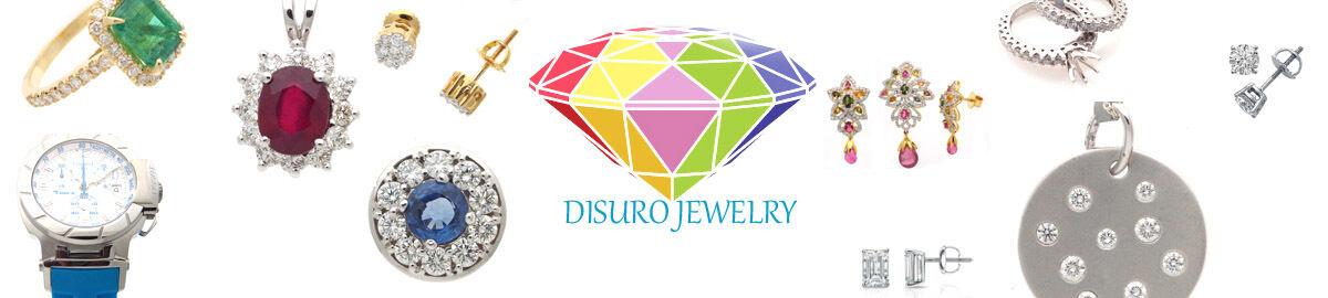 Disuro Jewelry