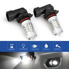 9005 HB3 9145 H10 100W LED Cree niebla luz de conducción DRL bulbo 6000K Blanco