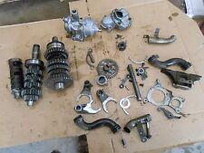 Suzuki GSX600 GSX 600 GSX600F 1999 99 transmission gears misc engine parts