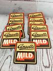 10 Vintage Beer, Ansells Mild , Coaster Great Collectible Addition Man Cave