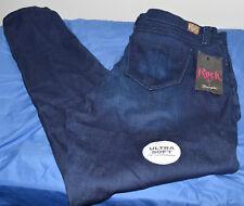 Wrangler Rock 47 Skinny Jeans 34x33