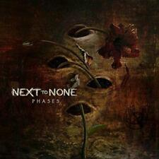 Next To None - Phases (NEW CD)