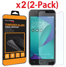 2-Pack Premium Tempered Glass Screen Protector for ASUS ZenFone V Live