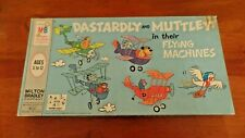1969 Dastardly & Muttley in their Flying Machines Game