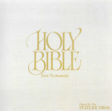 The Statler Brothers - Holy Bible: New Testament (CD 1975 PolyGram Records)