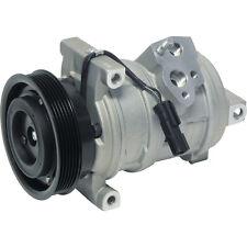 NEW A/C Compressor-10S17 Compressor Assembly UAC CO 30003C CHRYSLER 300 3.5L