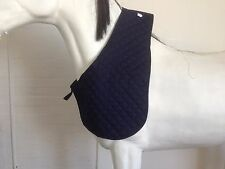 AXIOM QUILTED RUG BIB  - EXTRA SMALL CLEARNCE SALE!!!