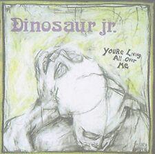 Dinosaur Jr - Youre Living Allover Me (NEW CD)