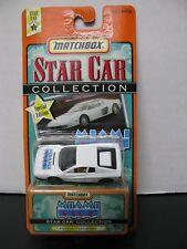 Matchbox Star Car Collection Miami Vice