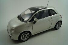 Norev Modellauto 1:18 Fiat 500