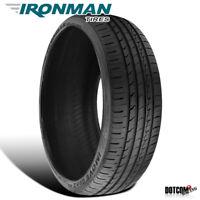 1 X New Ironman iMove Gen 2 AS 255/35R20 97W Ultra-High Performance Tire
