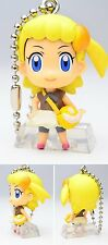 Pokemon Swing Mascot PVC Figure Keychain Gym Trainer ~ SD Eureka Bonnie @83879