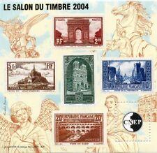 TIMBRE FRANCE BLOC FEUILLET CNEP N° 41 ** SALON PHILATELIQUE PARIS