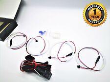 BMW E39 Angel Eye Halo Cotton Light Error Free LED SMD  White Xenon