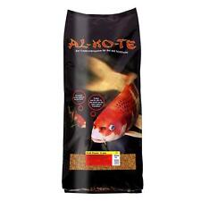 AL-KO-TE Profi Power Koi Teich Fisch Futter 6mm 13,5 kg